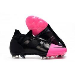 Nike Mercurial GS2 360 Scarpa da Calcio Nero Rosa
