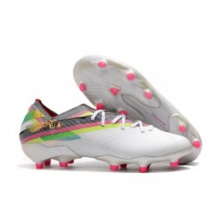 adidas Performance Nemeziz 19.1 Fg - Bianco Multicolor