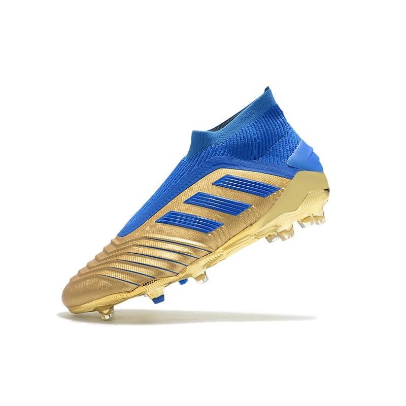 Adidas Scarpa da Calcio predator19.3 Fg RAGAZZO LL Pianeta