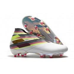 adidas Nemeziz 19+ FG Scarpa da Calcio Edizione limitata