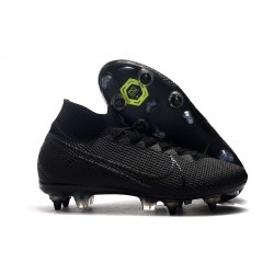 Nike Mercurial Superfly 7 Elite SG-Pro AC Nero