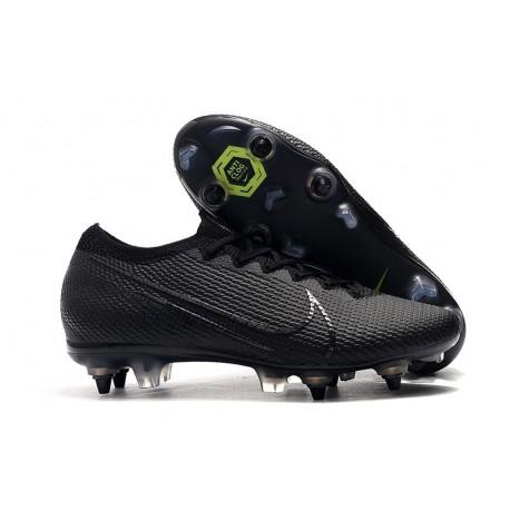 Nike Mercurial Vapor 13 Elite SG-Pro AC -Nero