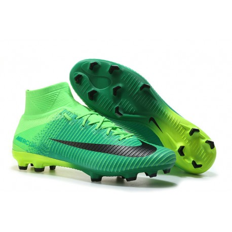 buy popular b8bae fd5ee Nike Mercurial Superfly V FG Scarpe da Calcio -