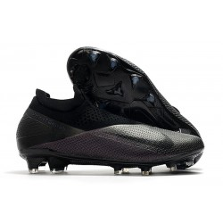Scarpe Nike Phantom Vision 2 Elite Dynamic Fit FG -Nero