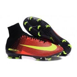Nike Mercurial Superfly V FG Scarpe da Calcio -