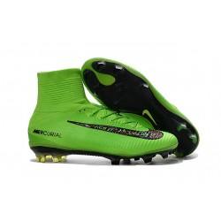 Nike Scarpa Mercurial Superfly 5 FG Dynamic-Fit